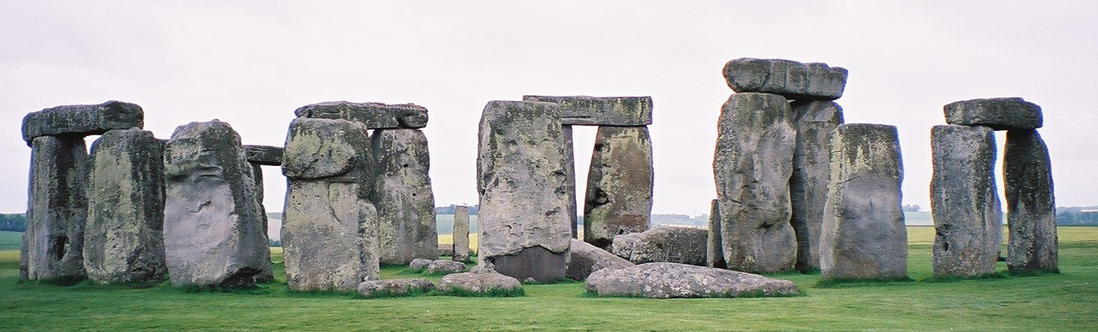 Picture of Stonehenge